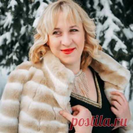 Татьяна Бондалетова