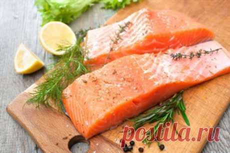 Рецепты холодных рыбных закусок | Офигенная