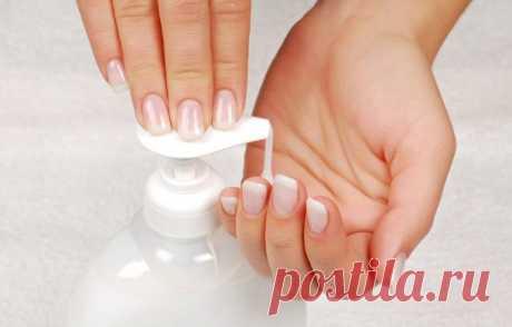 Как из обмылков можно сделать жидкое мыло с вашим любимым ароматом?