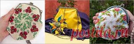 кошелек с фермуаром выкройка - Поиск в Google