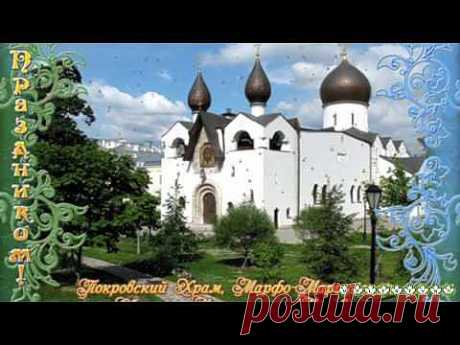 Store from troubles us - Virgin Pokrov