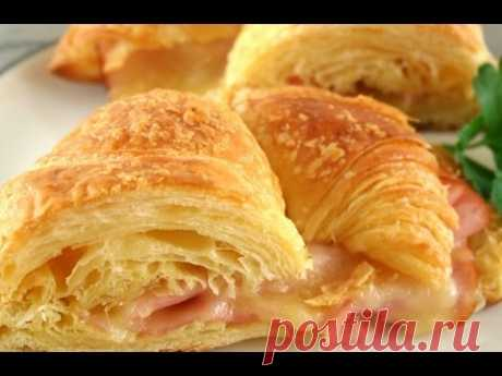 fast puff pastry