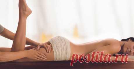 Лимфатическая система и лимфодренажная техника массажа