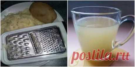 Dlaczego warto pić sok z ziemniaków, efekt Cię zaskoczy!