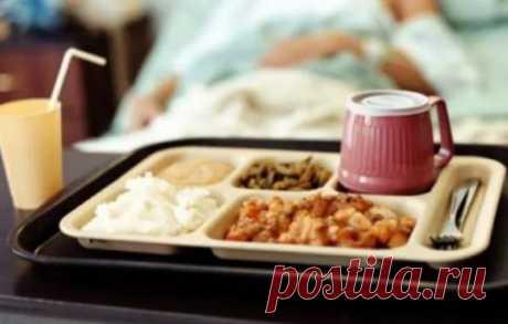 Принципы питания при панкреатите: что можно, что нельзя, меню на