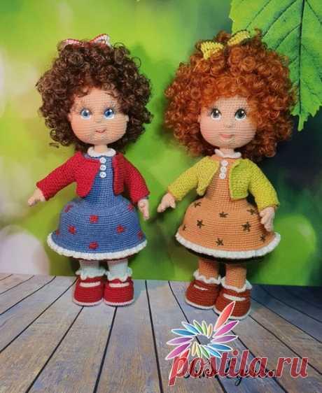 Мастер-класс по вязанию крючком - Куколки - Вязаная жизнь | игрушки Кукла Шарлотта. Шарлотта. Вязаная игрушка крючком. #шарлотта #куклашарлотта #Вязанаяигрушкакрючком. #Вязанаяигрушка. #Вязанаякуклакрючком. #кукла. #куколка. #вязание. #вязанаякуколка. #вязанаяжизнь.  #амигурумиигрушка. #амигурумикукла. #амигурумикуколка. #мастерклассповязаниюкрючком
