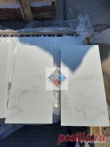 Поставка плитки и изделий из белого мрамора цена, фото, где купить Екатеринбург, Flagma.ru #7054235