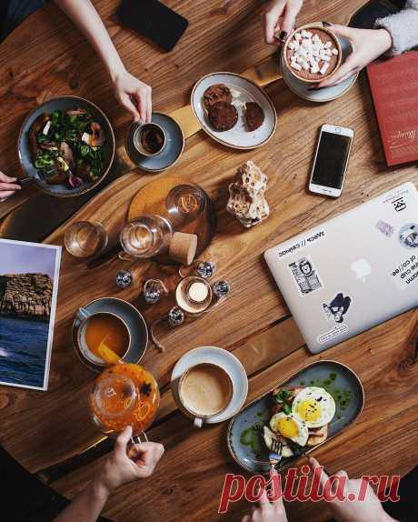 Мой личный челлендж: неделя завтраков для красоты. День четвертый   Красотень   Яндекс Дзен