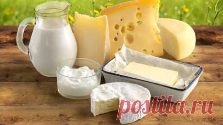 Секреты хранения молочных продуктов, о которых вы могли не знать » Женский Мир