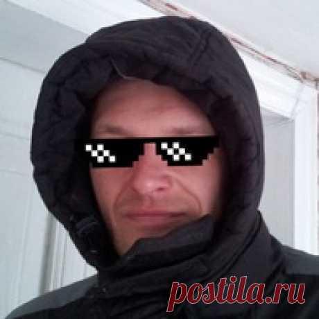 Андрей Штукатуров