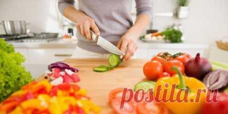 Как легко перейти на правильное питание и быть в отличной спортивной форме!