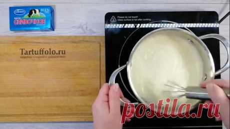 Обалденный торт без выпечки ПЛОМБИР