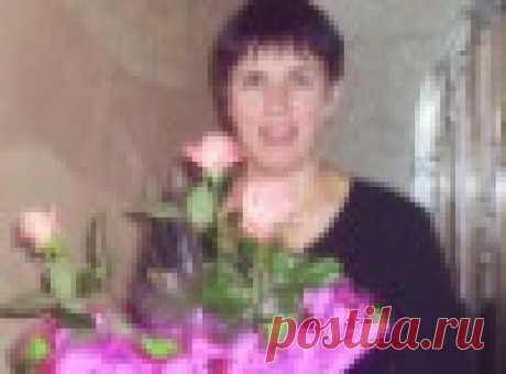 Татьяна Дудка