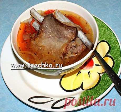 Шурпа | рецепты на Saechka.Ru