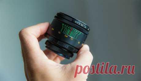 На что смотреть, когда покупаешь объектив? | Фотостудия «ЯНА» (г. Краснодар) | Яндекс Дзен