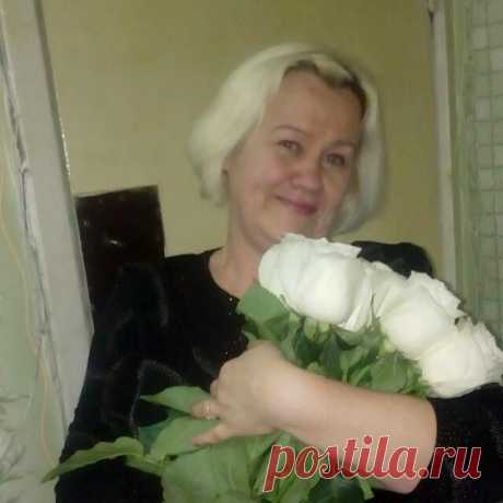 Ирина Горохова(Евсюкова)