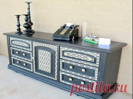Как покрасить мебель из ДСП своими руками в домашних условиях