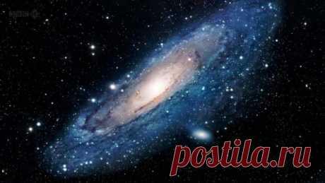 """Сколько """"весит"""" наша Галактика?"""
