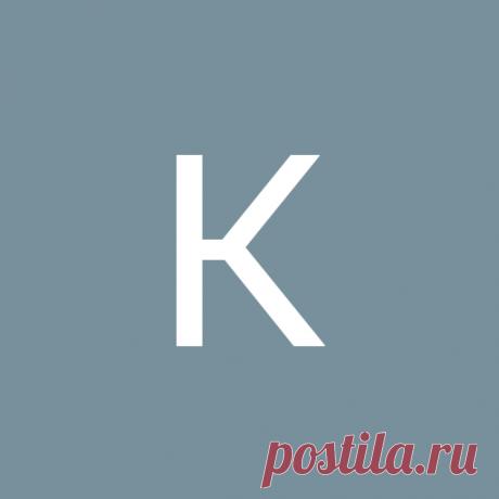 Катя Лихошва