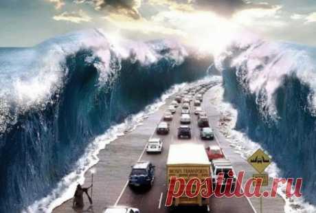 Моисеево чудо острова Чиндо. Легенда, которую можно увидеть Дважды в год возле острова Чиндо происходит уникальное природное явление, напоминающее библейскую историю, когда Красное море расступилось перед Моисеем: между районом Когун-мён Хведон-ни и Ыйсин-мён …