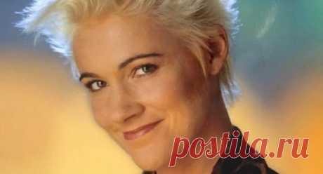 Запомним ее такой: 5 хитов умершей от рака легенды «Roxette» 9 декабря 2019 года умерла солистка Roxette Мари Фредрикссон. Певицы не стало в 61 год, после продолжительной борьбы с раком мозга, который ей диагностировали в 2002 году.О смерти звезды по неизвестн