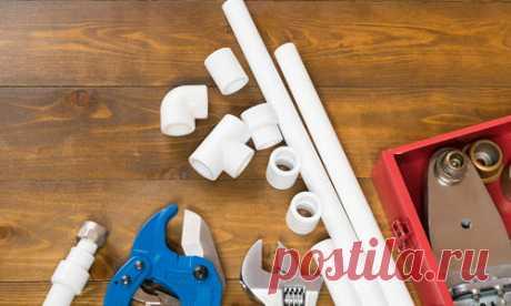 Что можно сделать из труб ПВХ своими руками: 20 идей для дачи