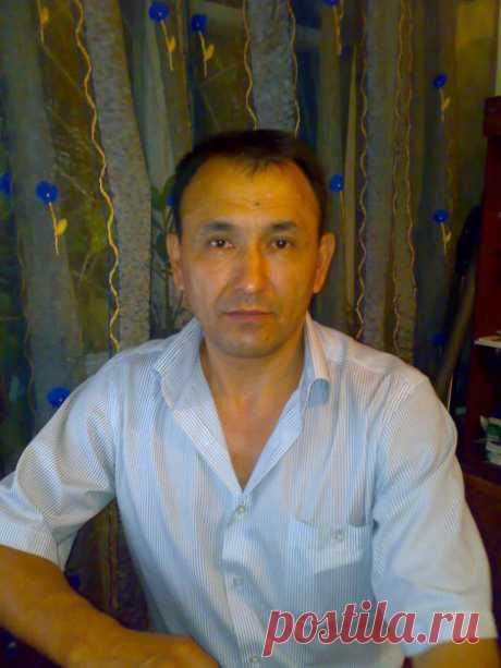 Bauyrzhan Babashev