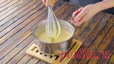Насыпаем сухие бобы на бумагу