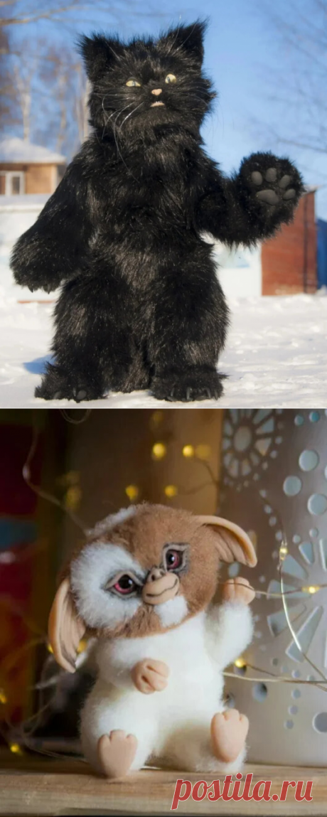 Живые вещи   Яндекс Дзен