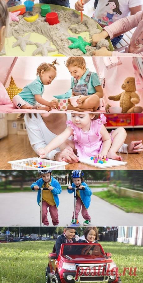 ЧТО ПОДАРИТЬ РЕБЕНКУ НА 3 ГОДА — что подарить девочке и мальчику на 3 года