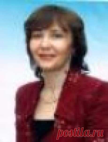 Марина Шеина