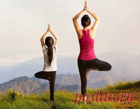 Kundalini el yoga — la llave de su felicidad