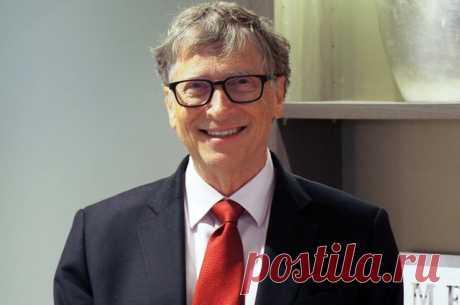 «Убрать людей». Билл Гейтс ещё в 2019 г. смоделировал вспышку коронавируса? 10 лет назад в Нью-Йорке собрались самые влиятельные люди Америки. Не исключено, что нынешняя пандемия – отголосок той встречи.