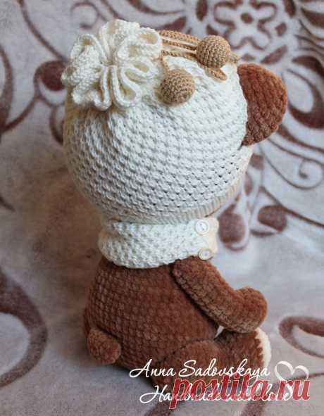 """Комплект """"Суфле"""". Комплект одежды для игрушки. Вязаная одежда.Мишка-ягодка.  вязаная игрушка. Амигуруми #КомплектСуфле #Комплектодеждыдляигрушки #Вязанаяодежда #одеждадлямедвежонка #вязанаяоджеданаигрушку #мишкаягодка #медвежонок #мишка #вязанаяигрушкакрючком #вязанаяигрушка #вязание #вязаниекрючком #вязаныймишка #вязаныймишкакрючком #вязаныймедвежонок #амигуруми #амигурумимишка #амигурумимедвежонок #амигурумиигрушка #мастерклассповязаниюкрючком #бесплатныймастеркласс"""