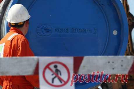 Польша нанесла удар по«Северному потоку-2» Власти Польши планируют взыскать с«Газпрома» 1,5миллиарда долларов, присужденных имвСтокгольмском арбитраже, путем ареста активов «Северного потока-2», сообщает польское издание Wprost.