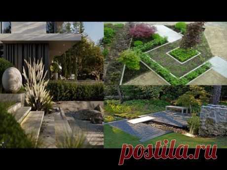 Все для стильного садового дизайна