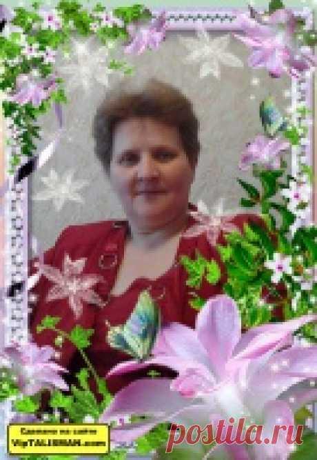 Ольга Цафовска