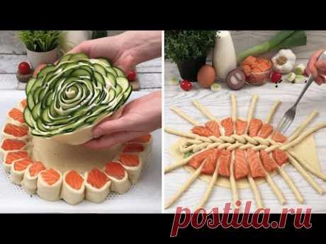 BONNE PÊCHE 🐟 6 recettes à base de saumon