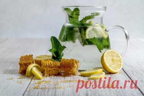 Помогают ли имбирь и лимон от коронавируса