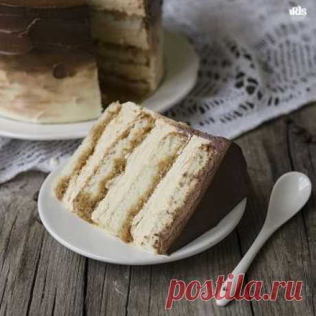 La torta el moca De café - My real life...