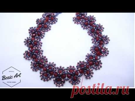 """""""Isidora"""" Necklace 