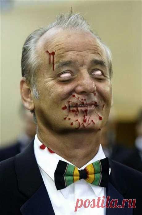 Зомби снова в кино. Джим Джармуш в Каннах. Трейлер с юмором | ПроЧтение | Яндекс Дзен
