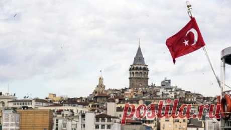 СМИ: Турция нанесла авиаудар по приграничной зоне Ирака | РИА Новости