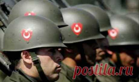 Турция вывела часть своих войск из Ирака | Русская служба новостей