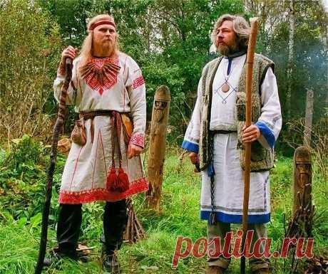 Куда исчезли славянские князья с приходом русов | ИстПросвет | Яндекс Дзен