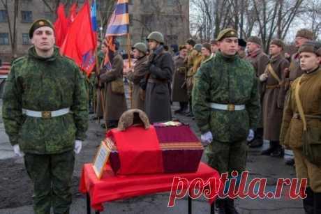 Украина не учла уроки прошлого: Донбасс никогда не вернется в фашистскую страну