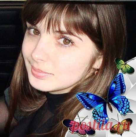 Марина Faberlic Буденновск