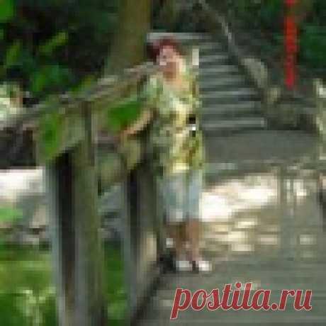 Svetlana Mahinova