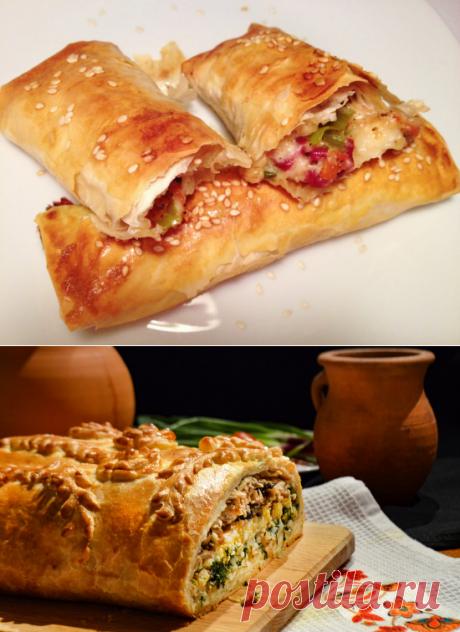 Пирожки, Пироги, Пирожища   Ангелина Филонова   Рецепты простой и вкусной еды на Постиле