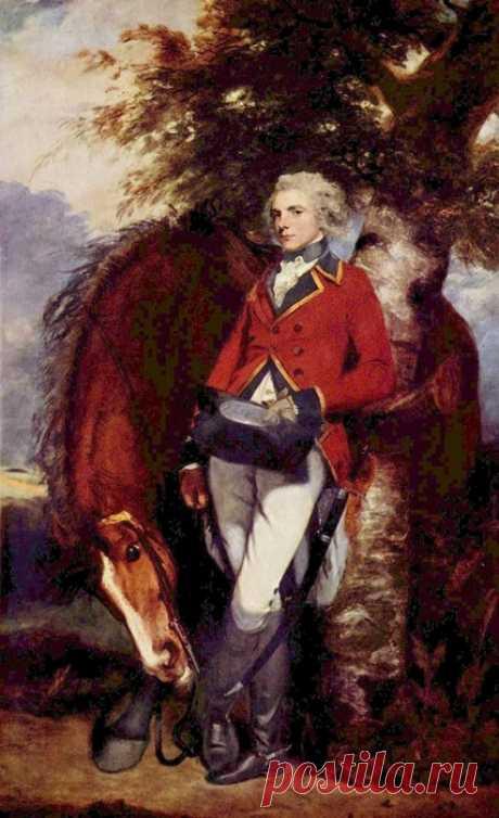 Джошуа Рейнольдс (1723—1792).